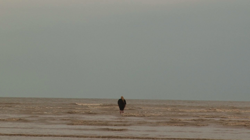 Gemma Copp, Leaving Tide, 2014, Film, 40 mins