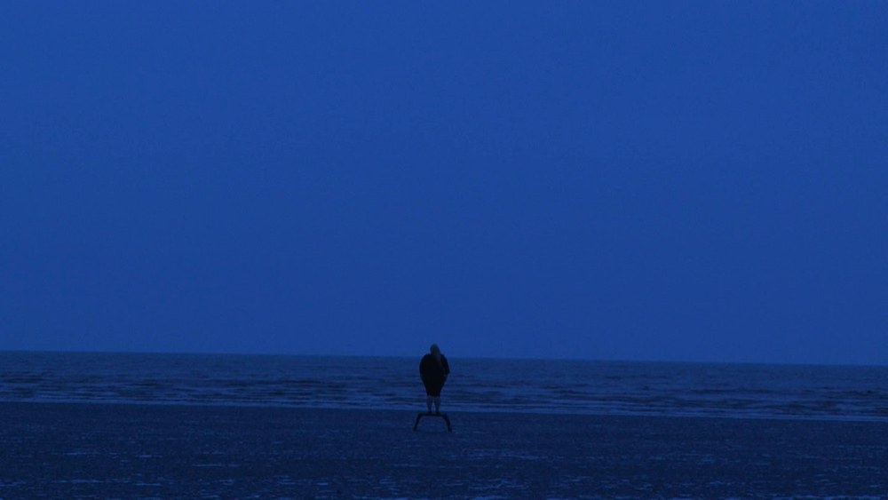 Gemma Copp, Leaving Tide, 2014, Film, 40 mins.