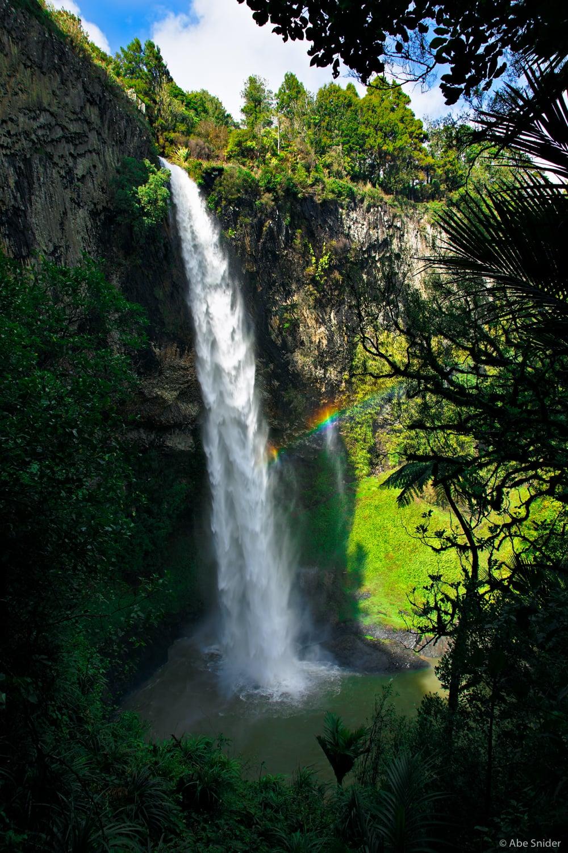 Brides Veil Falls