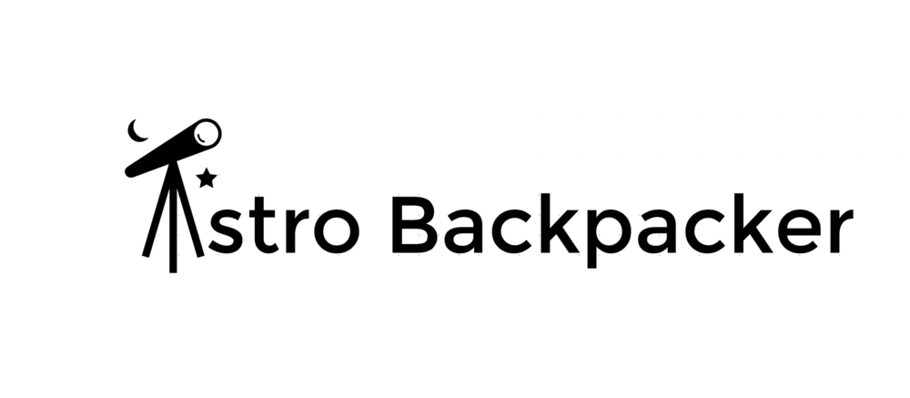 Astro Backpacker