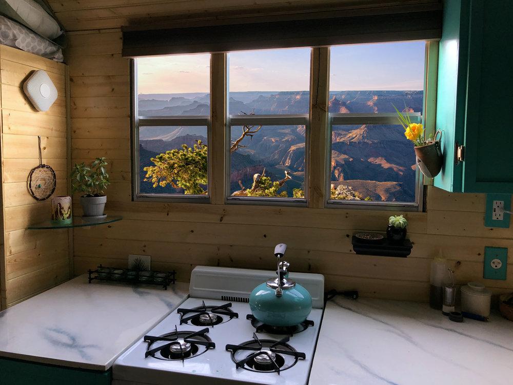 Our Tiny House - A Minimalist Journey