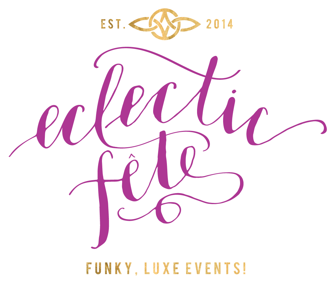 Washington, DC Event Planner - Eclectic Fête