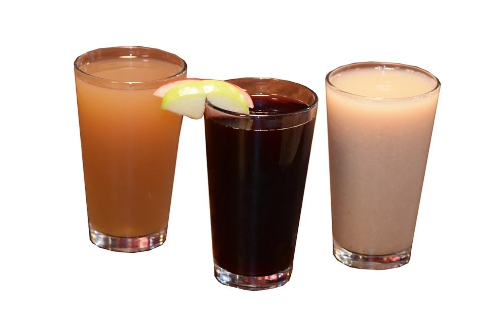 Bebidas Hecho en Casa