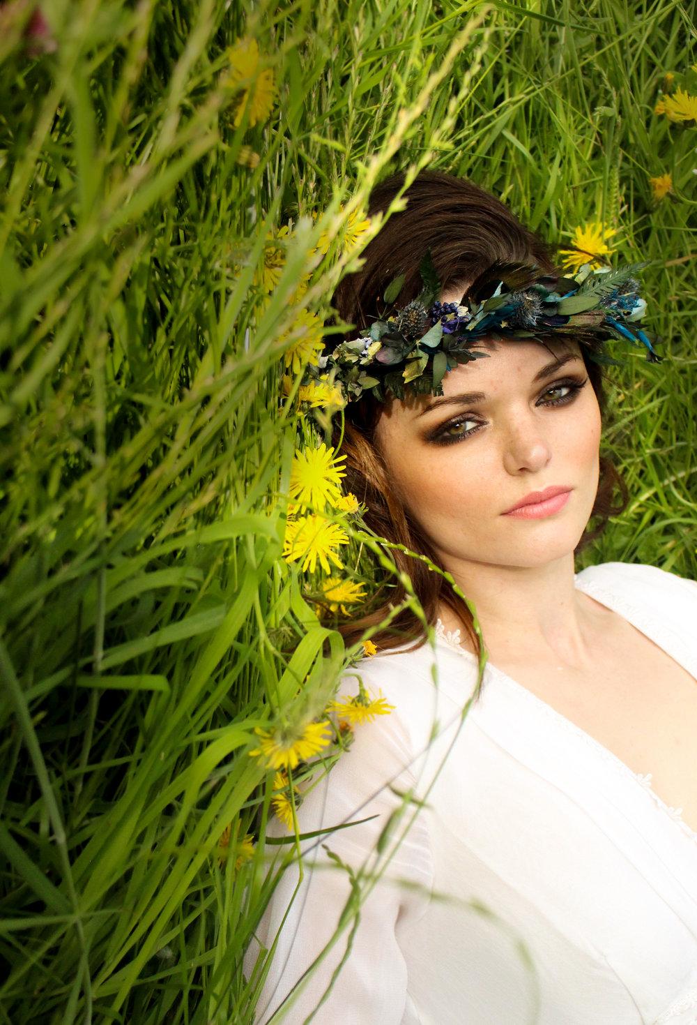 Photo/hair and makeup by Nicola Honey Artistry  Model - Jodi Lakin
