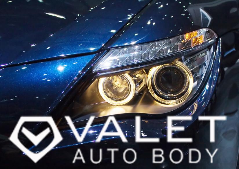 Valet Auto Body