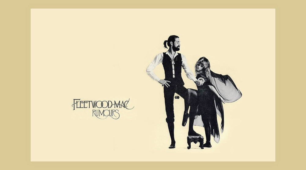 Rumours, Fleetwood Mac (1977)