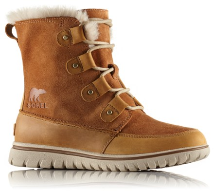 Women's Cozy Joan Boot $140 on Sorel.