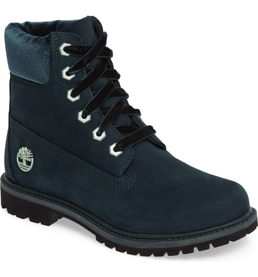 Timberland 6 Inch Premium Boot $170 on Nordstrom