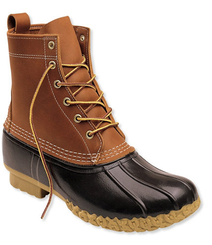 "Women's L.L.Bean Boots, 8"" $129 on L.L.Bean"