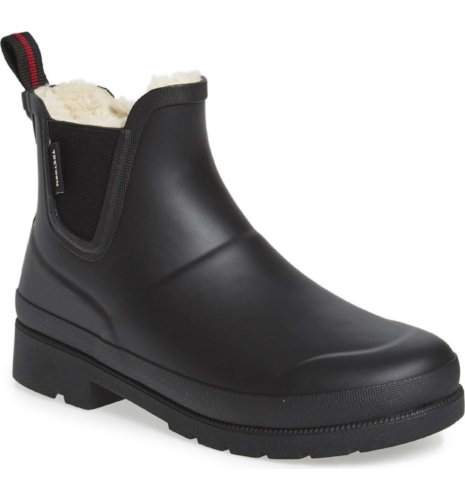 Tretorn Chelsea Rain Boot $100 on Nordstrom