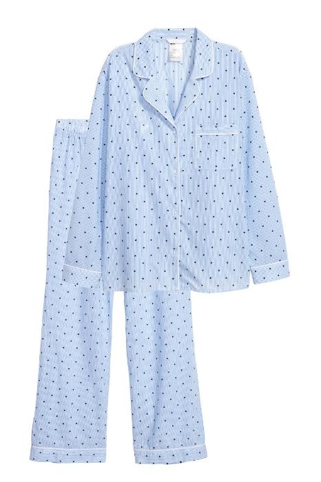13 H&M pajama shirt and pants.jpeg