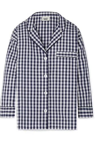 also 17 sleepy jones marina gingham cotton pj shirt (courtesy of net-a-porter).jpg