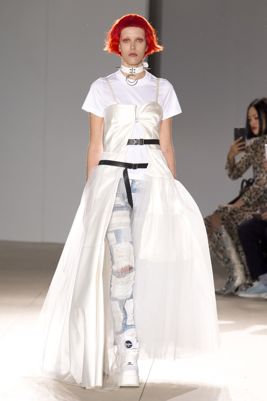 Junya Watanabe SS2019