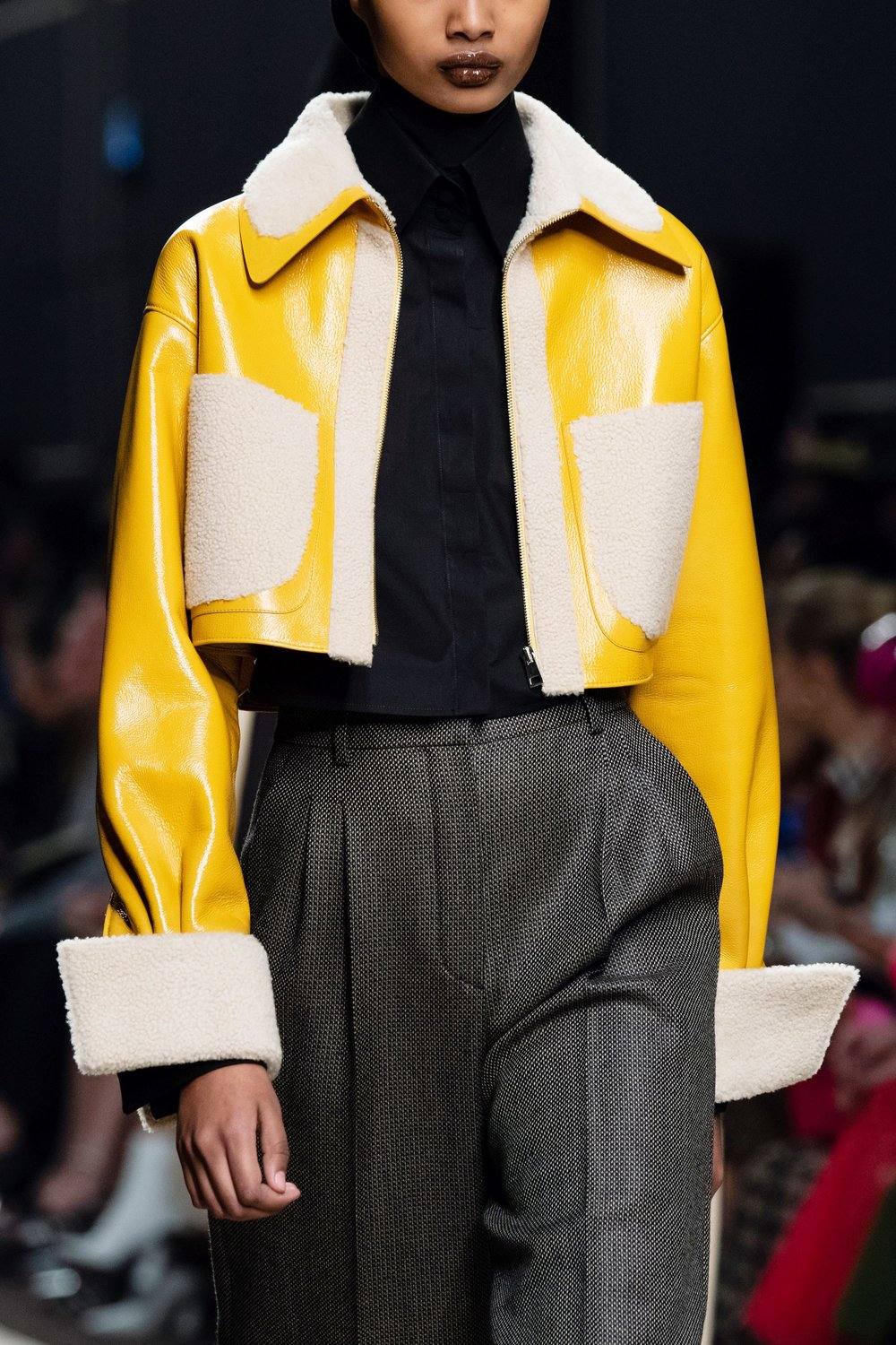 Fendi Fall 2019 Ready-to-Wear