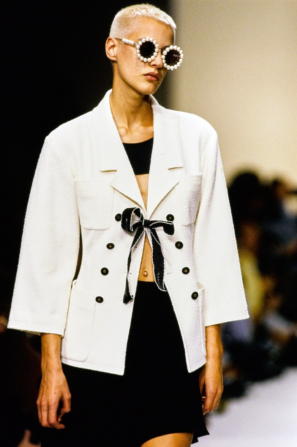 Chanel Spring 1994 Ready-to-Wear