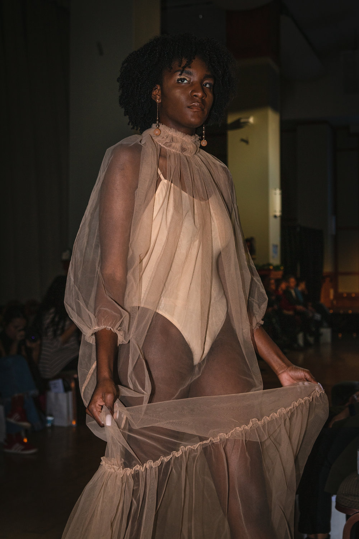 Eseli Emasealu styled by Stella Westlake, shot by Aidan Cooke