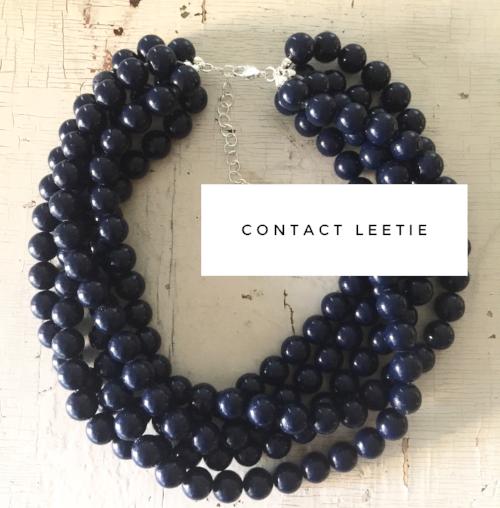 ContactLeetie