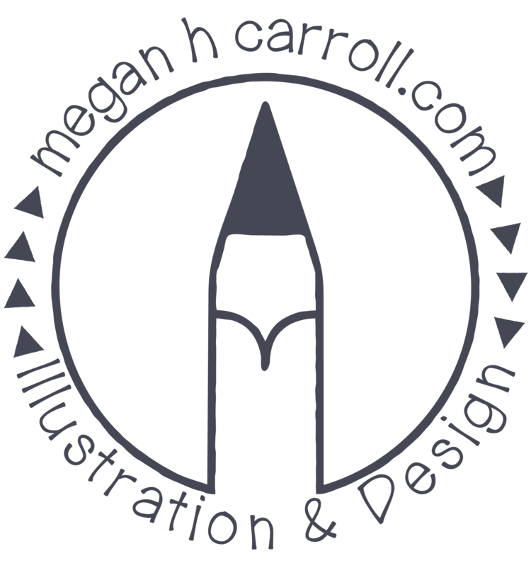 Megan H Carroll
