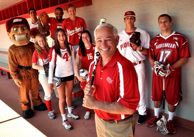 Baseball legend Bobby Valentine, who is now the executive director of athletics at Sacred Heart University, will be the auctioneer for this year's Betty Lou Osborne Memorial Scholarship Ball. The event is a fundraiser for Newtown Scholarship Association.