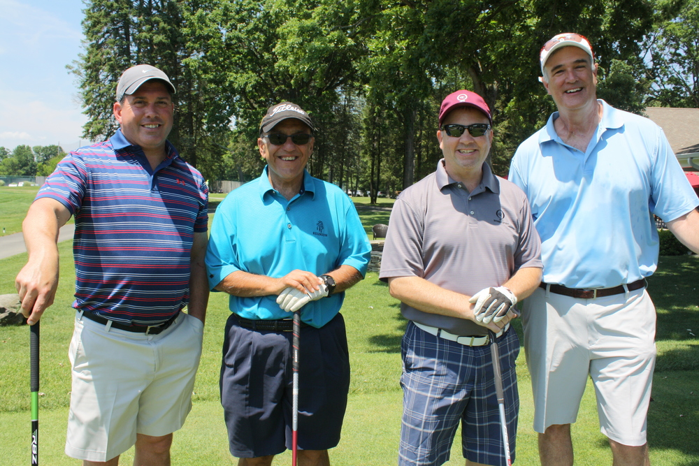 8 Mike Ferrone, John Trentacosta, Dave Truedson, Mark Principi.JPG