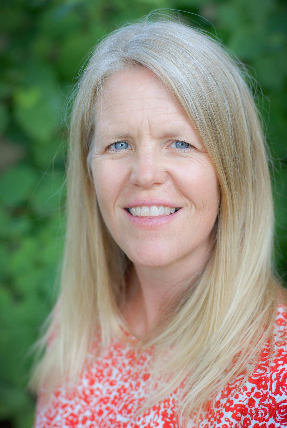 Brooke Talbot,          Vice President