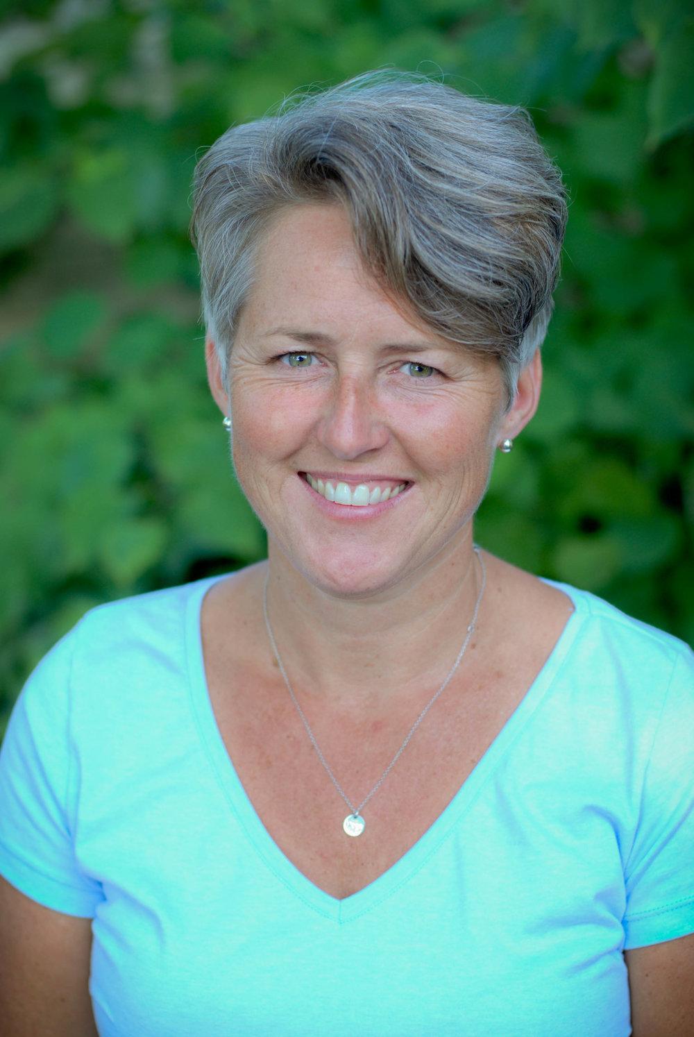 Amy Miller, Board Member