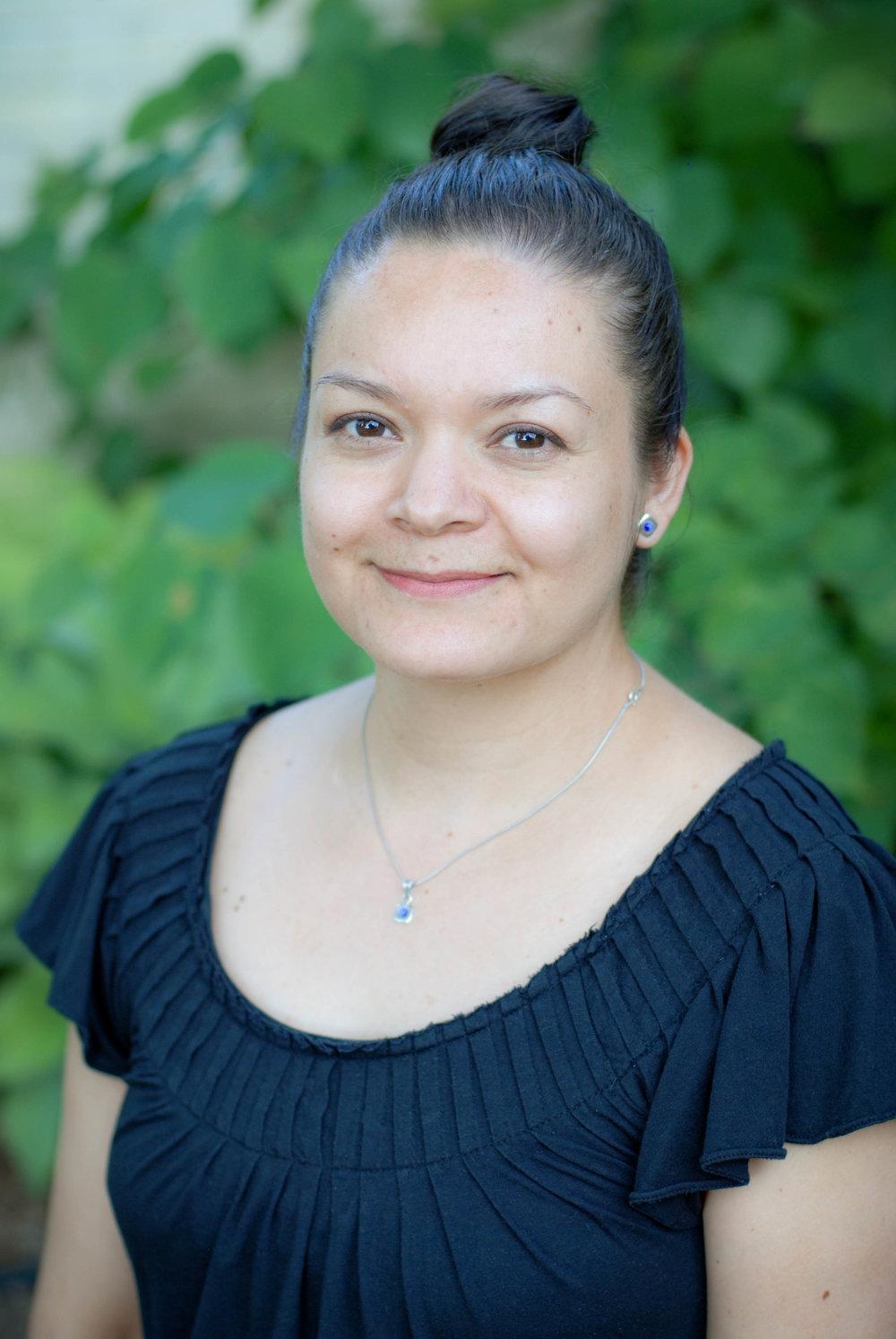 Nora Kubacki,        Board Member