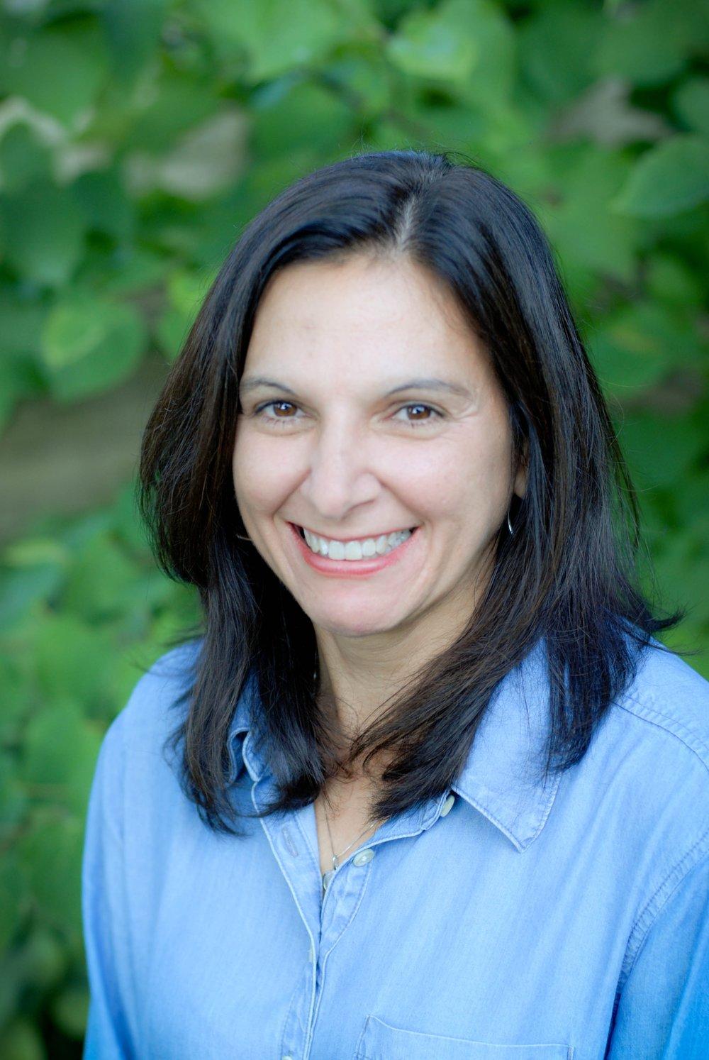 Amy Lovell, President