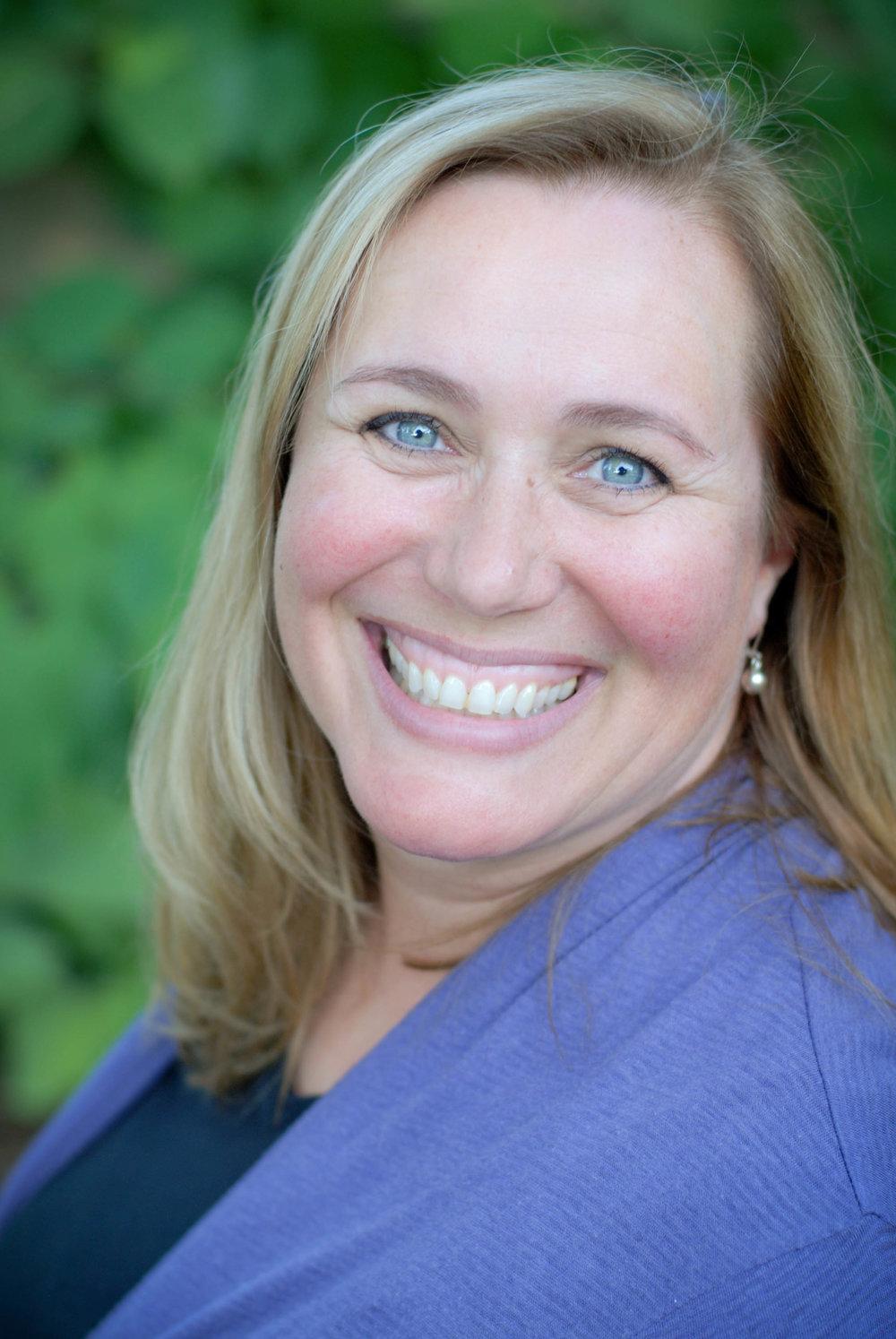 Carolyn Karl,Secretary & Director Interfaith