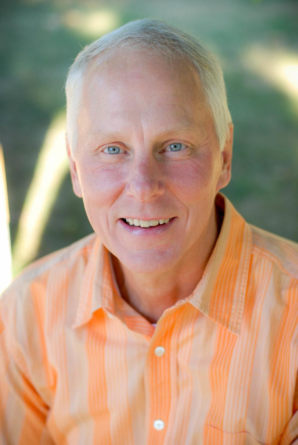 Bill Henkle,Director Schools