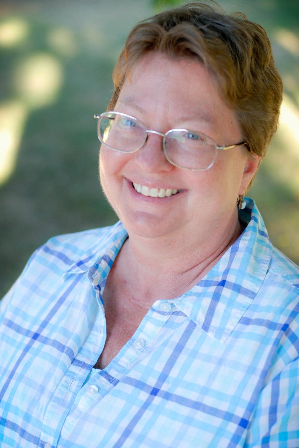 Kathleen Platt,Director Community Health