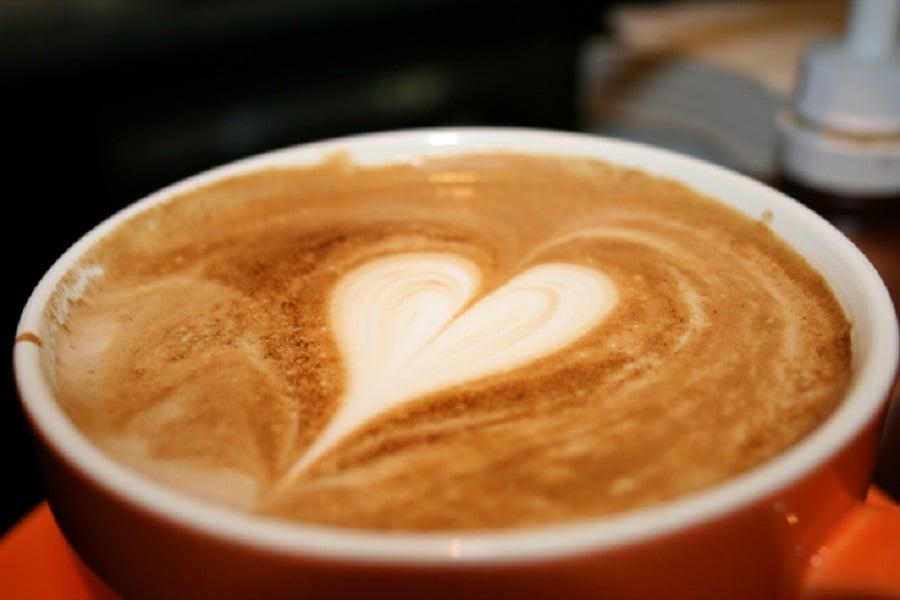 Jaho Coffee & Tea