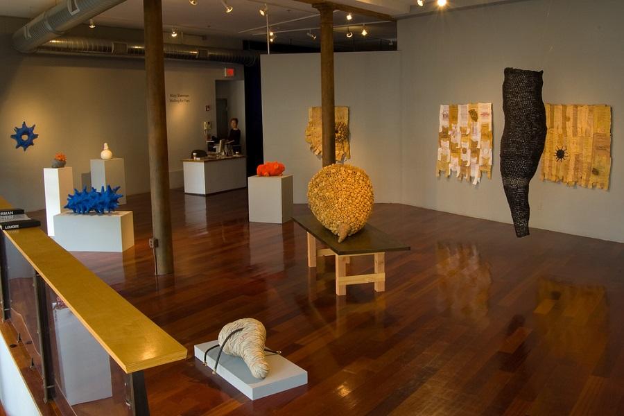 Boston Sculptors Gallery