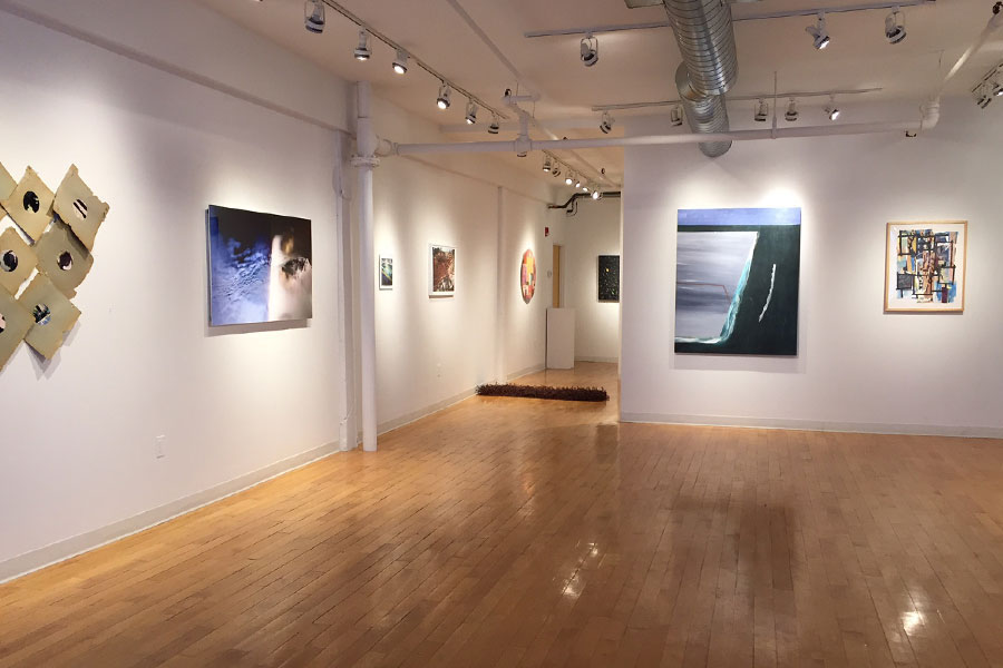 Kingston Gallery