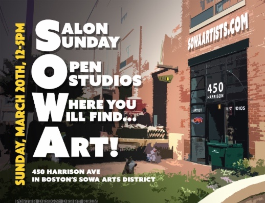 sowa salon sunday