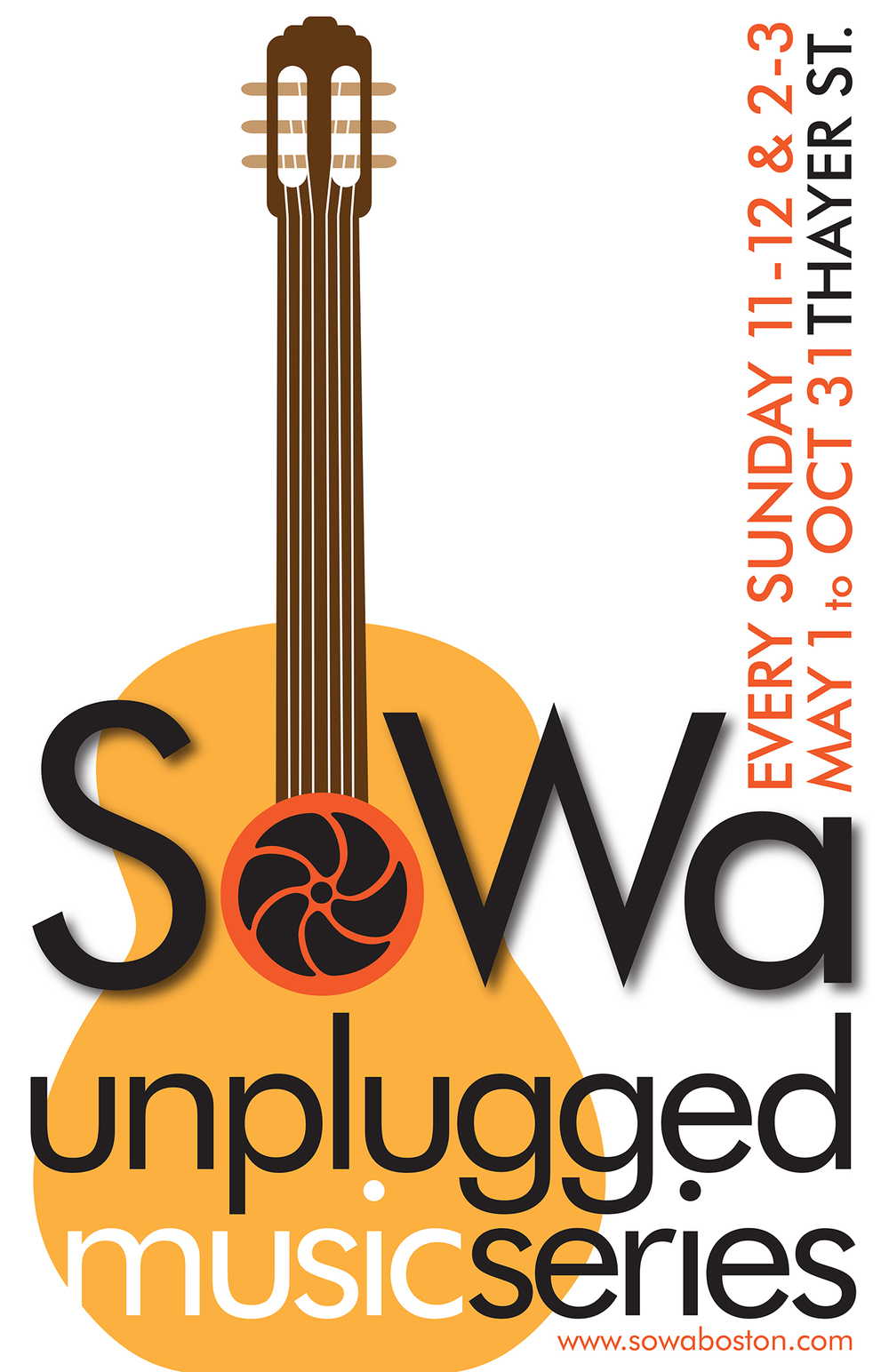 sowa unplugged