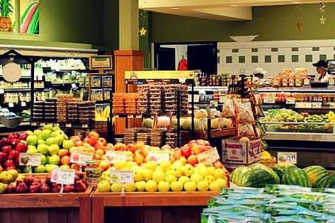 Foodie's Urban Market
