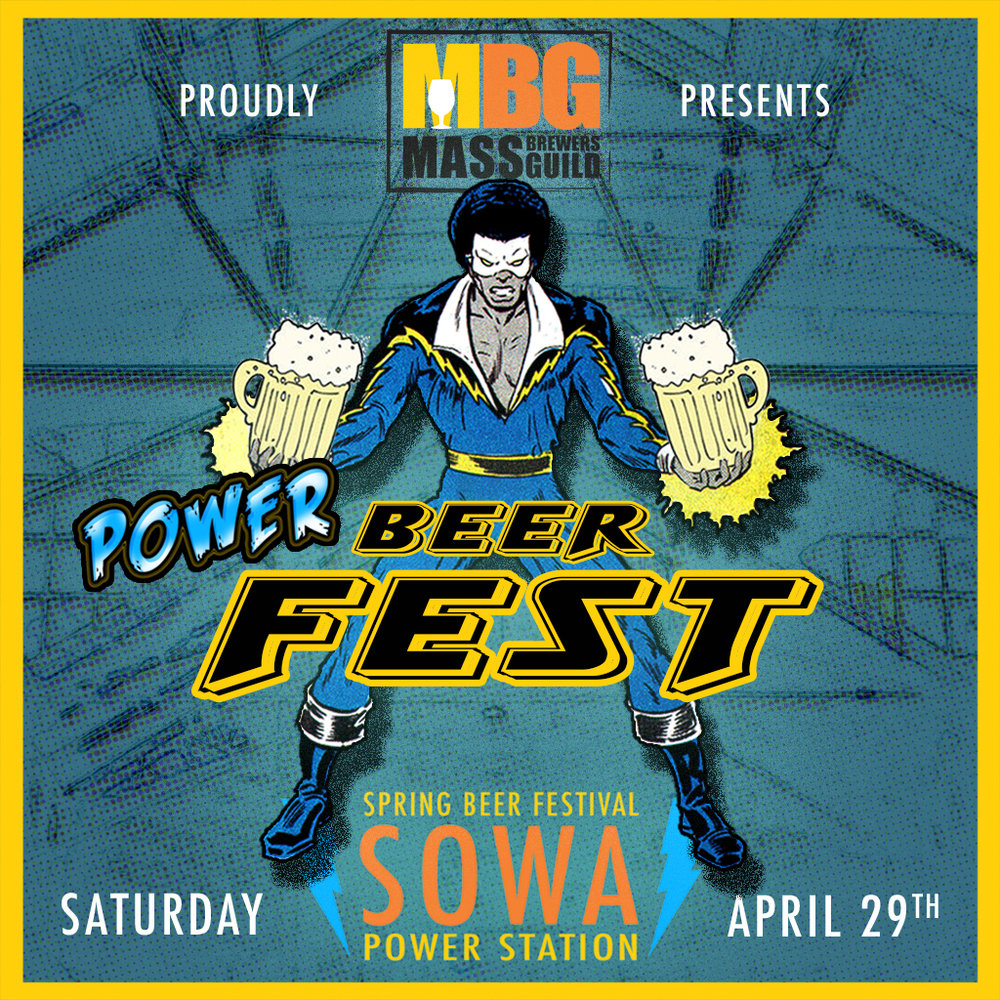 Power Beer Fest