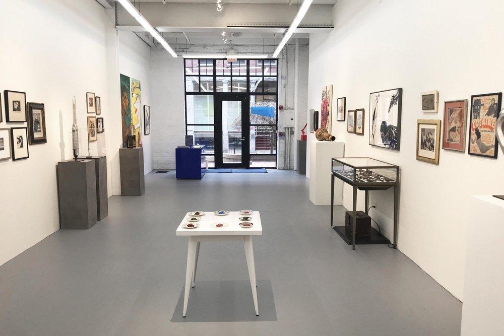 Kabinett画廊