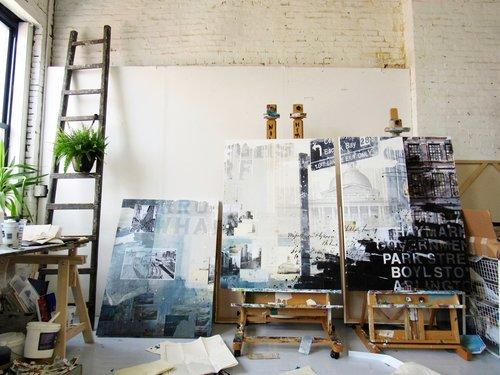 Mae Chevrette Studio