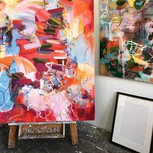 Copy of Nedret Andre Studio