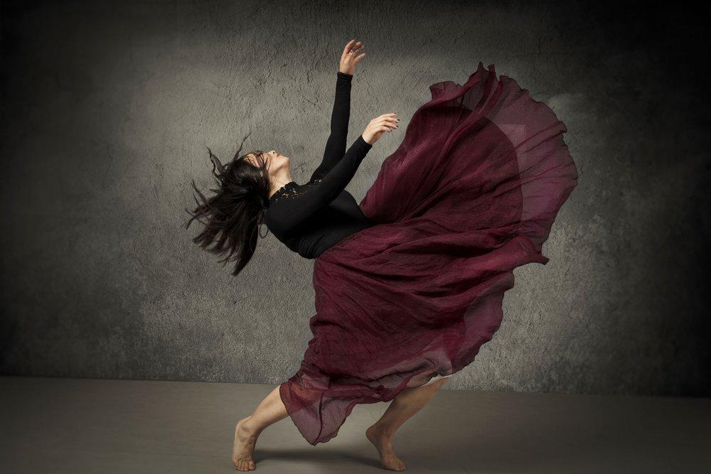 都市风格舞蹈,健身
