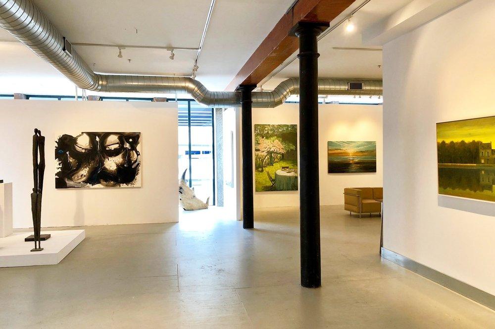 M Fine Arts Galerie