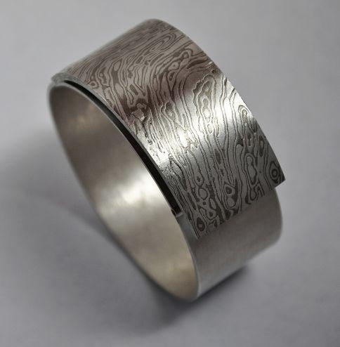 Mokume Hinged Bracelet_Nickel.jpg