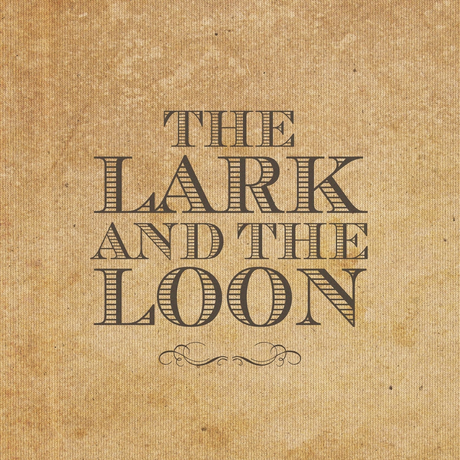 The Lark and the Loon
