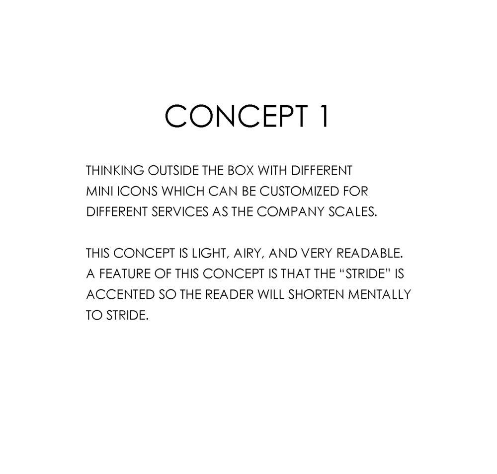 stride search concept 1