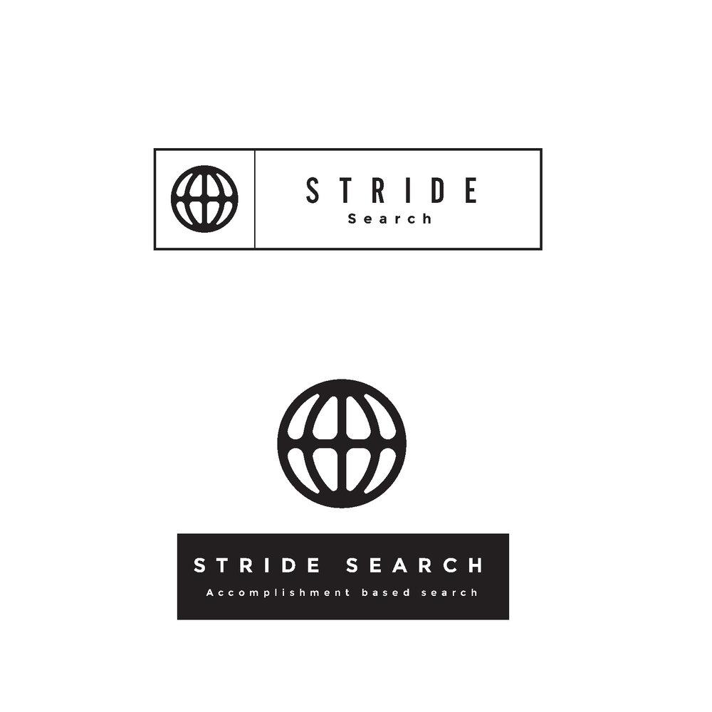 stride search concept 3 art