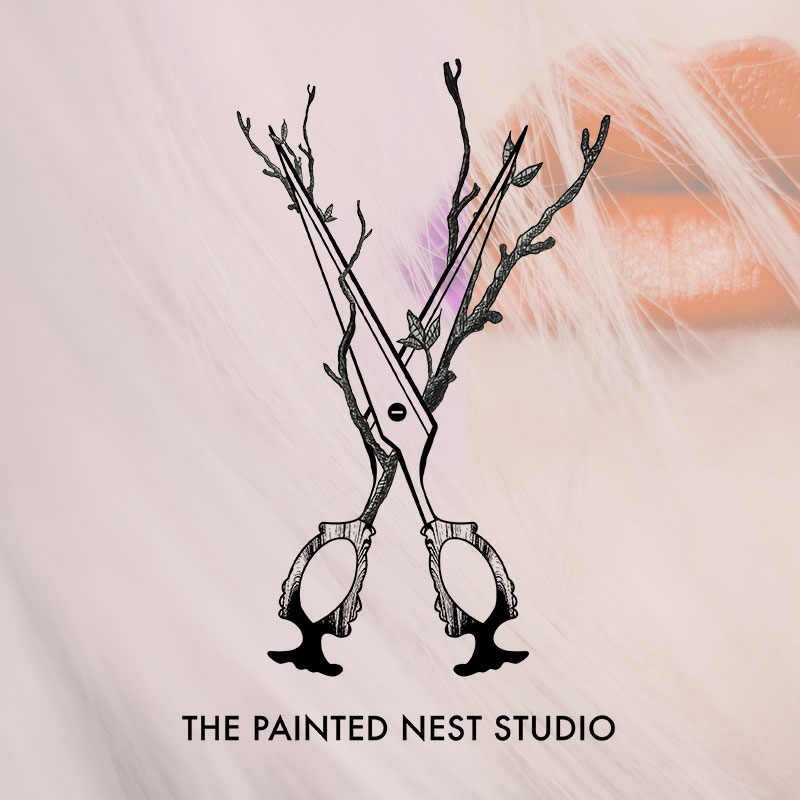The Painted Nest Studio