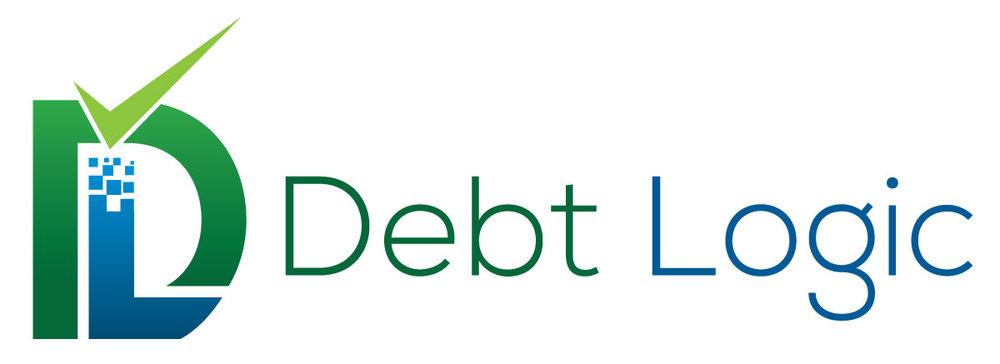 Original Debt Logic Logo