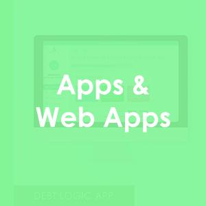 apps & web apps